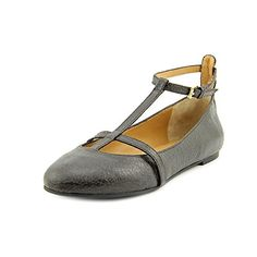perfect Marc by Marc Jacobs Women's T-Strap Ballet Flat
