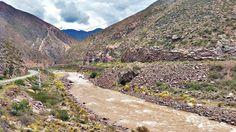 Impressions: Scenic bus ride through the Andes, from Mendoza to Santiago de Chile - foodandphotosrtw.com