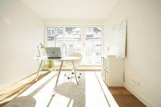 Estudios y oficinas de estilo Moderno por Home Staging Cornelia Reichel