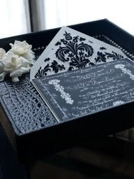 #casarcasar #bodas en #blanco y #negro | #Black & #white #weddings | #Casamento #preto e #branco www.bodasnovias.com