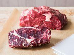 So machst du fantastisches Dry Aged Steak zu Hause
