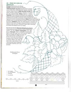 PINTURA EM TECIDO & crochê TG rev - terepintecido - Álbuns da web do Picasa