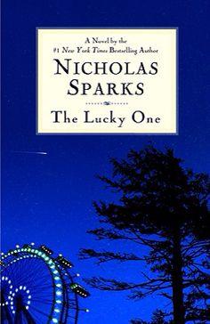 Nicholas Sparks can sure write a good story!