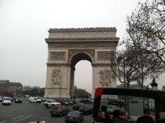 Photos from the Paris Study Abroad Program #spcollege
