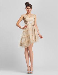 Vestidos Cortos de Fiesta para Adolescentes - Para Más Información Ingresa en: http://imagenesdevestidosdenovia.com/vestidos-cortos-de-fiesta-para-adolescentes/