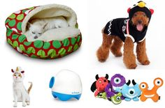 If you need a little giving inspiration, feel free to steal a few ideas from our holiday gifts for pets list.