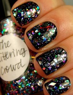 This is currently on my nails and im obsessed!