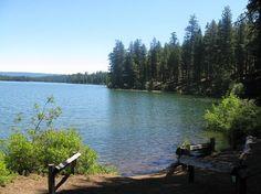 Link Creek Campground