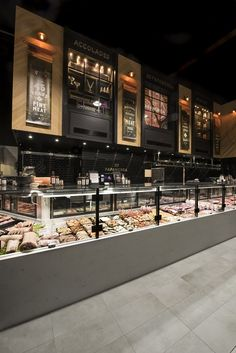 Joe Papandrea Quality Meats Wetherill Park | Channon