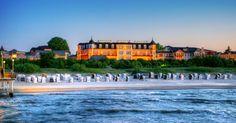 219€ | -41% | #Usedom luxuriös – #Genießerauszeit an der #Ostsee inkl. #Wellness
