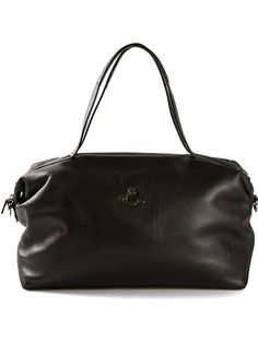 Shop Vivienne Westwood medium holdall in Anastasia Boutique from the world's best independent boutiques at farfetch.com. Over 1000 designers from 60 boutiques in one website.