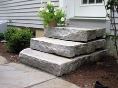 Examine this vital pic and take a look at the shown important info on Front Steps Landscaping