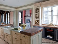 Custom Long Island Kitchens And Inspirational Photos From Kitchen Designs  By Ken Kelly