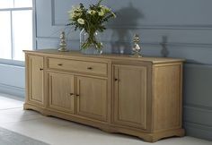 One of the leading suppliers of quality solid wood furniture in the UK including oak, hardwood, pine and painted wooden furniture. Call today for a great furniture deal Pine Furniture, Grey Walls, Dining Furniture, Bedroom Wardrobe, Furniture, Painting Wooden Furniture, Bespoke Furniture, Solid Oak Furniture, Hallway Furniture