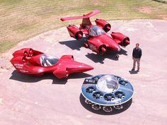 Flying cars | flying cars