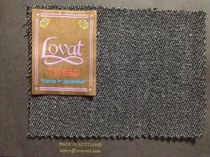 LOVAT MILL Keeper'S Tweed