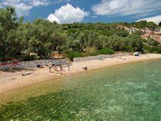 Meganisi island: Travel guide, Holiday planner - Greeka.com