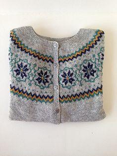 Image_small2 Textiles, Fair Isle Knitting, Poncho Sweater, Fiber Art, Fair Isles, Boho Shorts, Ravelry, Knit Crochet, Knitting Patterns