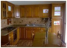 Avete presente quelle persone la cui casa è sempre perennemente in ordine e pulita? Anche presentandoci senza preavviso ogni ambiente è ...