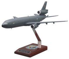 KC-10 Extender Custom Express Model Airplane – Aim Higher Jets