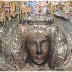 Μοναχή της ρωσικής Εκκλησίας για Γ' ΠΠ: Θα έρθει καιρός που θα εισβάλλουν οι Κινέζοι - ΕΚΚΛΗΣΙΑ ONLINE Orthodox Icons, Wise Words, Spirituality, Painting, Saints, Angel, Painting Art, Spiritual, Paintings