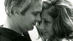 Latinovits Zoltán és Ruttkai Éva emlékezetes szerelme