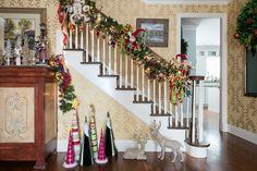 Christmas decor by Lisman Studio