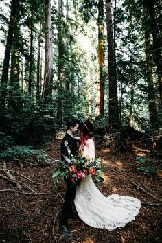 Absolutely stunning earthy couple portrait   Erin Wheat Photography