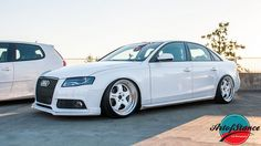 Cris's Audi A4 | Flickr - Photo Sharing!