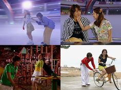 Full House Couple - Rain/Bi as Lee Young Jae  Song Hye Kyo as Han Ji Eun