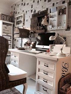 Riviera Maison desk