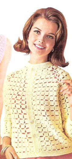 SWEATER   Long Sleeve Cardigan Sweater by suerock on Etsy, $3.99