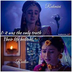 Radha Krishna Love Quotes, Radha Krishna Pictures, Krishna Wife, Kartik And Naira, Radha Rani, Radhe Krishna, Good Thoughts, Destiny, Ladybug