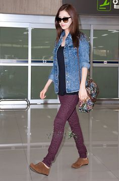 love her style...<3