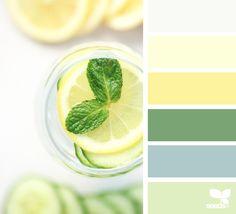 refreshing tones | design seeds | Bloglovin'