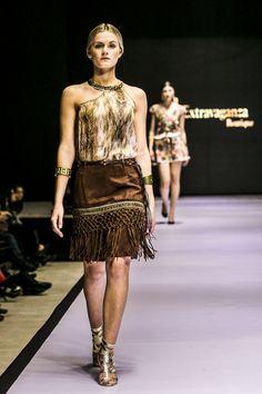 Moda Pelotas | Direto da passarela – Tendências para apostar no verão'16! #Extravaganza #ModaPelotas