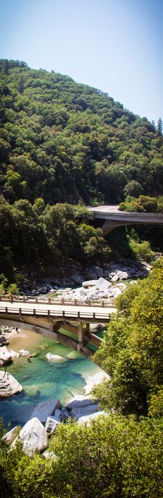 South Yuba River, 49 Crossing, favorite outdoor adventures in Nevada City, California, swimming holes.