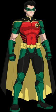 Marvel Dc, Marvel Comics, Batman Universe, Comics Universe, Nightwing, Batgirl, Batman Art, Superman, Batman Redesign