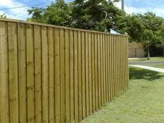 Northside Fencing are your local suppliers and installers of quality timber fencing. We have a huge range of termite resistant fencing options for any application Timber Fencing, Outdoor Furniture, Outdoor Decor, Fences, Outdoor Storage, Wood, Home Decor, Wood Fences, Picket Fences