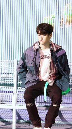 Chanwoo is terribly underrated y'all