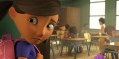 Hazte amigo de Jehová | Videos de dibujos animados
