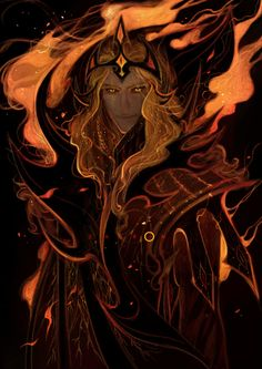 Sauron Gorthaur, The Silmarillion