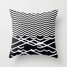 defragmentation Throw Pillow by Leandro Pita. Worldwide shipping available at Society6.com. Just one of millions of high quality products available.
