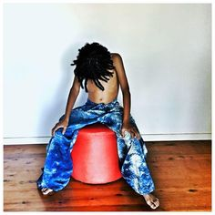 Our organic hemp wrap pants dyed in our homegrown hand fermented indigo 🦋 Sustainable Fabrics, Sustainable Fashion, Wrap Pants, Eco Clothing, Slow Fashion, Hemp, Sustainability, Leather Backpack, Skin Care