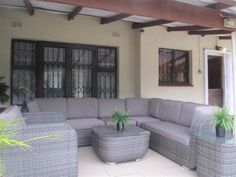 4 Bedroom House to rent in New Germany - Kwazulu Natal, 4 Bedroom House, Renting A House, Germany, Couch, Street, Furniture, Home Decor, Settee