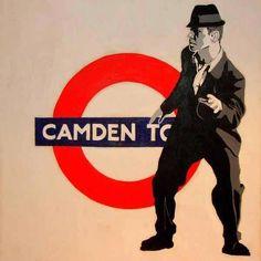 Camden Madness