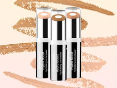 Looking for an affordable under eye concealer? Neutrogena's moisturizing Hydro Boost Hydrating Concealer is your best option at the drugstore. Drugstore Concealer, Under Eye Concealer, Cream Concealer, Blusher Makeup, Eye Makeup, Dark Circle Remedies, Foundation Tips, Retinol Cream, Dark Circles Under Eyes