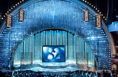 David Rockwell: the architect and designer's career in pictures -The Academy Awards Set Design 2010