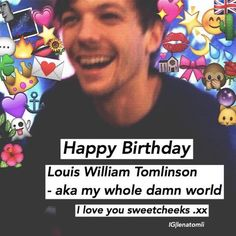 HAPPY BIRTHDAY BOO BEAR!!!! YOUR FINALLY 23 AND I JUST CRIED YOU A RIVER!!!