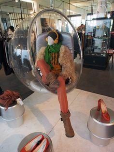 Merci Concept Store // Paris. | yellowtrace blog »